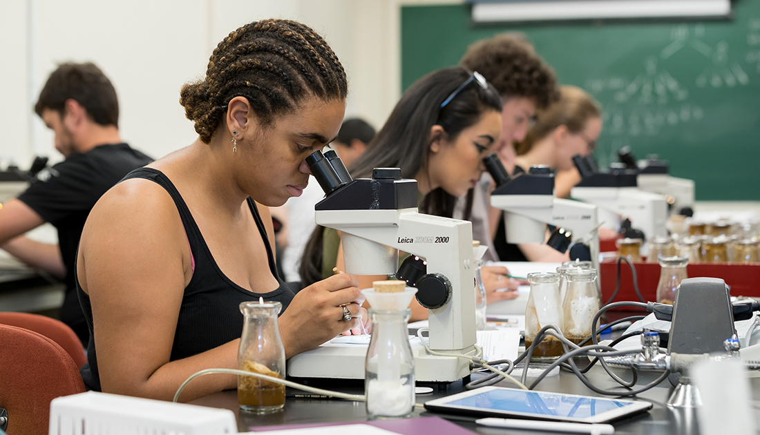 Research Apprenticeship in Biological Sciences (RABS) - Programs & Courses  - Precollege Studies