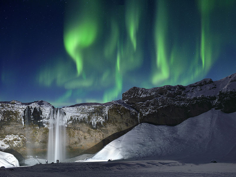 Iceland: Geology, Whales & the Northern Lights
