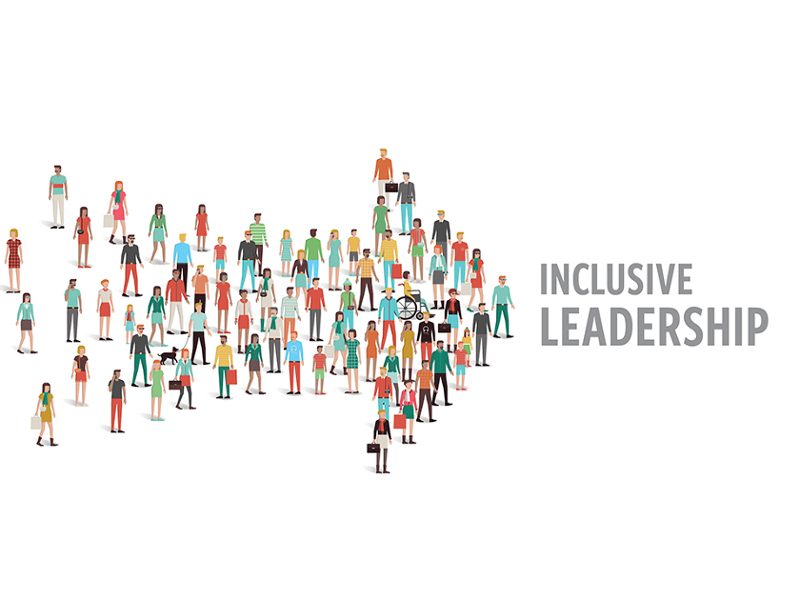 The Cultivating Inclusive Leadership Institute